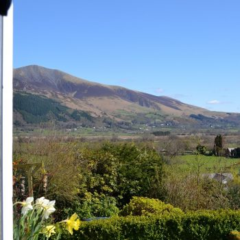Bleaberry Lodge - self-catering accommodation in the Lake District